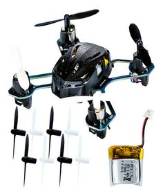 Another great find on #zulily! Black Quadcopter Bundle #zulilyfinds