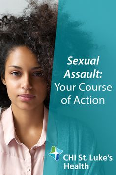 Take action against sexual assault by learning how you can bring about change and what you need to do post-assault. Sexual assault is never the victim's fault, and there is help available.