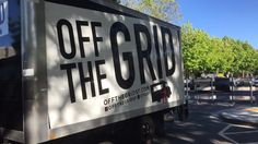 This weeks new experience was right in my very own back yard and I had no idea! Tonight I went to Off The Gridfor the first time. I knew they hostedOff the Grid in San Fransisco, but I had no ide…