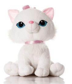 """7"""" Plush Marie Cat $3.99"""