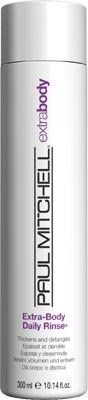 Paul Mitchell Extra Body Daily Rinse 300ml - günstig bei Friseurzubehör24.de // Sie interessieren sich für dieses Produkt? Unsere Service-Hotline: 0049 (0) 2336 87 000 11