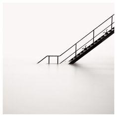 Stairs to nowhere by MichelRajkovic.deviantart.com on @deviantART
