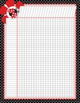 Just Dotty Incentive Chart picture