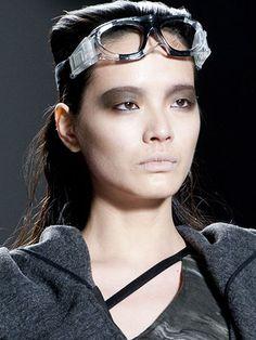 Fall 2013 Makeup Trend: Smokey Eyes