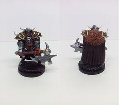Norgol, de Reaper Miniatures