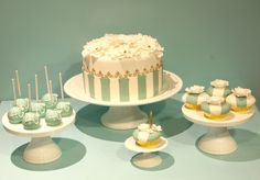 Cupcake: Outubro 2012