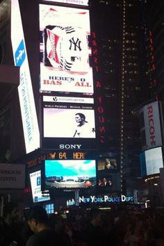 """Michael Jackson """"A Place With No Name"""" - shortfilm premiere at Time Square in New York City, 10.01pm EST, 13th August 2014"""