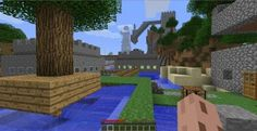 Learn how to use Minecraft  to develop executive functioning skills with kids diagnosed with ADHD and Autism.  Minecraft - LearningWorks for Kids
