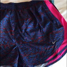 Nike DRI-FIT Shorts NWT Nike DRI-FIT Shorts NWT~Smoke FREE Home~ Nike Shorts