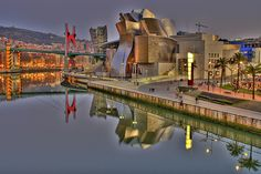 Guggenheim Museum, Bilbao by Chodaboy, Next summer! Italy Images, India Images, Paris Images, Peru Image, Guggenheim Bilbao, Turkey Images, China Image, Canada Images, Home