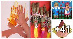 45 Ideias para Festa Junina - Educação Infantil - Aluno On