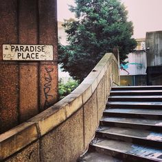 Paradise Place. Paradise by name not by nature. #birmingham #birminghamdaily #brutalism #brutalist #paradise #architecture #architecturalporn #architecturelover  (at Paradise Forum)