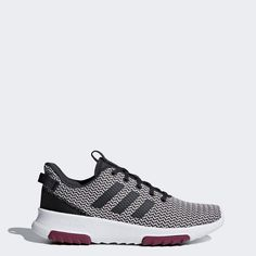 117d30cf49 adidas Cloudfoam Racer TR Shoes Lacing Shoes For Running, Shoes Women,  Adidas Sneakers,