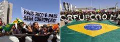 Blog Paulo Benjeri Notícias: Brasil sobe três posições em ranking global de cor...