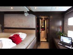 FOREVER | Luksusowy Katamaran | Power boat | Katamaran motorowy | Sunreef Yachts Charter