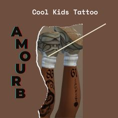 Calf Tattoo, Ankle Tattoos, Sims 4 Collections, Tattoos For Kids, Sims 4 Cc Finds, New Laptops, Sims Cc, Cool Kids, Calves