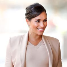 meghan markle The National Theatre