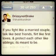 Me and Thuan for sure.....drake<3