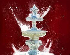 "Check out new work on my @Behance portfolio: ""Fonte de Água"" http://be.net/gallery/52040089/Fonte-de-Agua"