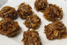 Coconut Candy: The Recipe For a Sweet Taste of Puerto Rico Ww Recipes, Candy Recipes, Dessert Recipes, Cooking Recipes, Sweet Desserts, Recipies, Healthy Recipes, Peanut Butter No Bake, Chocolate Peanut Butter