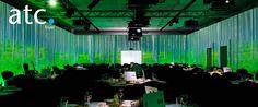 Live Event Prodution Midlands | AT Comms