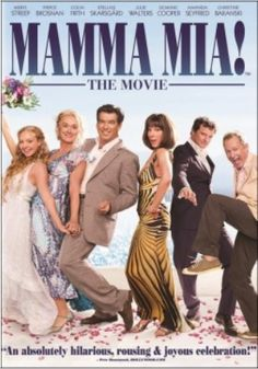 After its run as a West End hit in London, MAMMA MIA became a Broadway smash when it opened in New York back in 2001. With a story framed around the music of the Swedish pop band Abba, crowds loved it