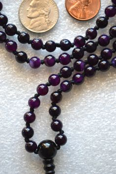 A personal favorite from my Etsy shop https://www.etsy.com/listing/212343006/amethyst-aaa-quality-hindu-namaste-mala