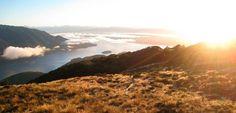 Kepler Track in Neuseeland #newzealandwalkingtours #newzealandwalkingtrails http://newzealandwalkingtours.com