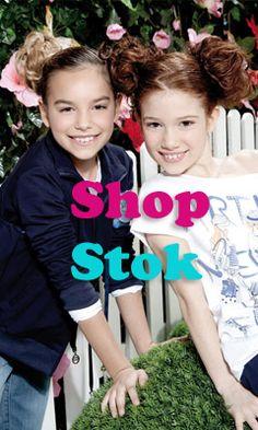 """В этом интернет – магазине вы найдёте лучшую одежду из Европы известных брендов, из самых последних коллекций. Яркая, красивая, качественная и модная, здесь есть всё, что нужно как для мальчиков, так и для девочек от """"0"""" до """"16"""" лет. Здесь часто проводятся интересные акции и предоставляются хорошие скидки. Ещё бывают большие распродажи, со скидками до 90%.  Кстати, уважаемые покупатели не пропустите!!! Как раз сейчас в магазине http://shop-stok.ru Новые коллекции!!!"""