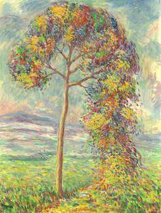 RENÉ MAGRITTE (1898-1967) - LA VAGUE