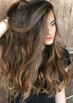 Los colores de tinte de cabello que te ahorrarán tiempo y dinero | SoyActitud