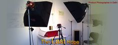 The Last Hope is a leading company in Delhi. It's offers best Photographer to shoot your photo at doorstep for a Product shoot at cheapest price. https://www.thelasthope.in/photoshoot