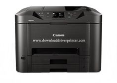 Canon MAXIFY MB5350 Driver, software, firmware and manuals download obtain…