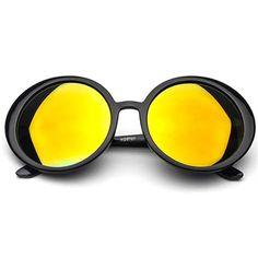 6c65b6fe860 28 imágenes geniales de Gafas de Sol