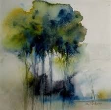 Image result for Ann Christin Moberg #watercolor