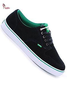 Element  TOPAZ C3, Sneakers basses homme - Noir - Schwarz (BLACK KELLY 3695), 41 EU - Chaussures element (*Partner-Link)