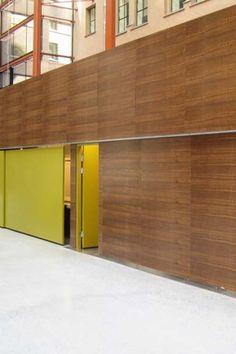 Nasjonalbiblioteket – Trysil Interiørtre AS Plates, Cabinet, Patterns, Storage, Furniture, Home Decor, Licence Plates, Clothes Stand, Block Prints