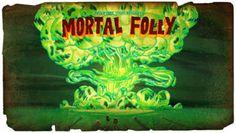 Mortal Folly - Adventure Time Wiki