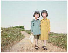 Loretta Lux (The Walk, 2004)