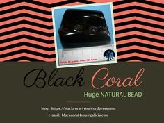 @BlackCoral4you  black coral jewelry handcraft pendants, earrings, beads, necklaces   http://blackcoral4you.wordpress.com/necklaces-io-collares/stock/ pendientes de coral negro, cuentas, collares, joyeria hecha a mano  mail: blackcoral4you@galicia.com Galicia - SPAIN 100% HandMade #necklaces #coral #necklaces #joya #beads  #black #jewellery #brazaletes #diy #cuentas #corail #corallo #natural #925 #sterling #DIY #zuni #gioielli #korali #natural #bijoux #rouge #noir