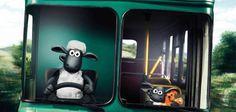 Shaun the Sheep (U) | Aberystwyth Arts Centre