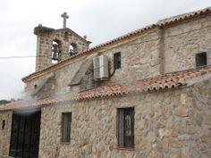 NUÑO GÓMEZ Iglesia de Ntra. Sra. de la Asunción.