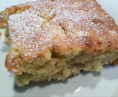 Rezept Altländer Apfelkuchen von AngelavC - Rezept der Kategorie Backen süß