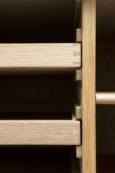 detail wood