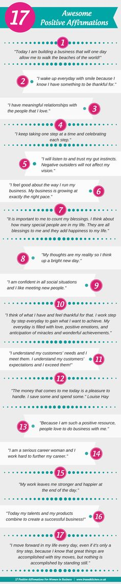 27 Motivational Quotes For Women In Business #infographic #quotes ...