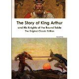 The Story of King Arthur, Howard Pyle