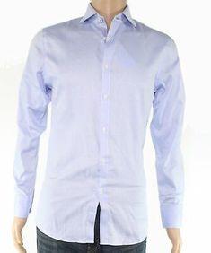 Club Room Mens Shirts Navy Blue Size 2XL Performance Stretch Polo $55 059