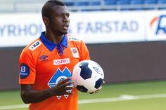Akeem Latifu Soccer Ball, Sports, Hs Sports, Soccer, Sport, European Football, Football, Futbol