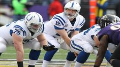 """""""Will Indianapolis Colts QB Andrew Luck Be an MVP Candidate in 2013?"""" Rant Sports (February 7, 2013)"""
