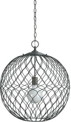 Hoyne Pendant Lamp in Chandeliers, Pendants | Crate and Barrel #onekingslane and #designisneverdone